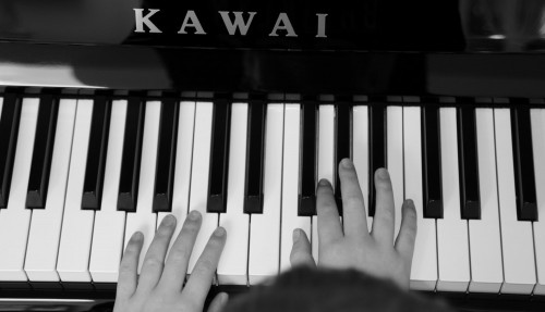 Piano lessons for all abilities
