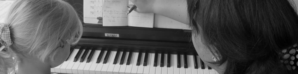Piano and Music reading lessons